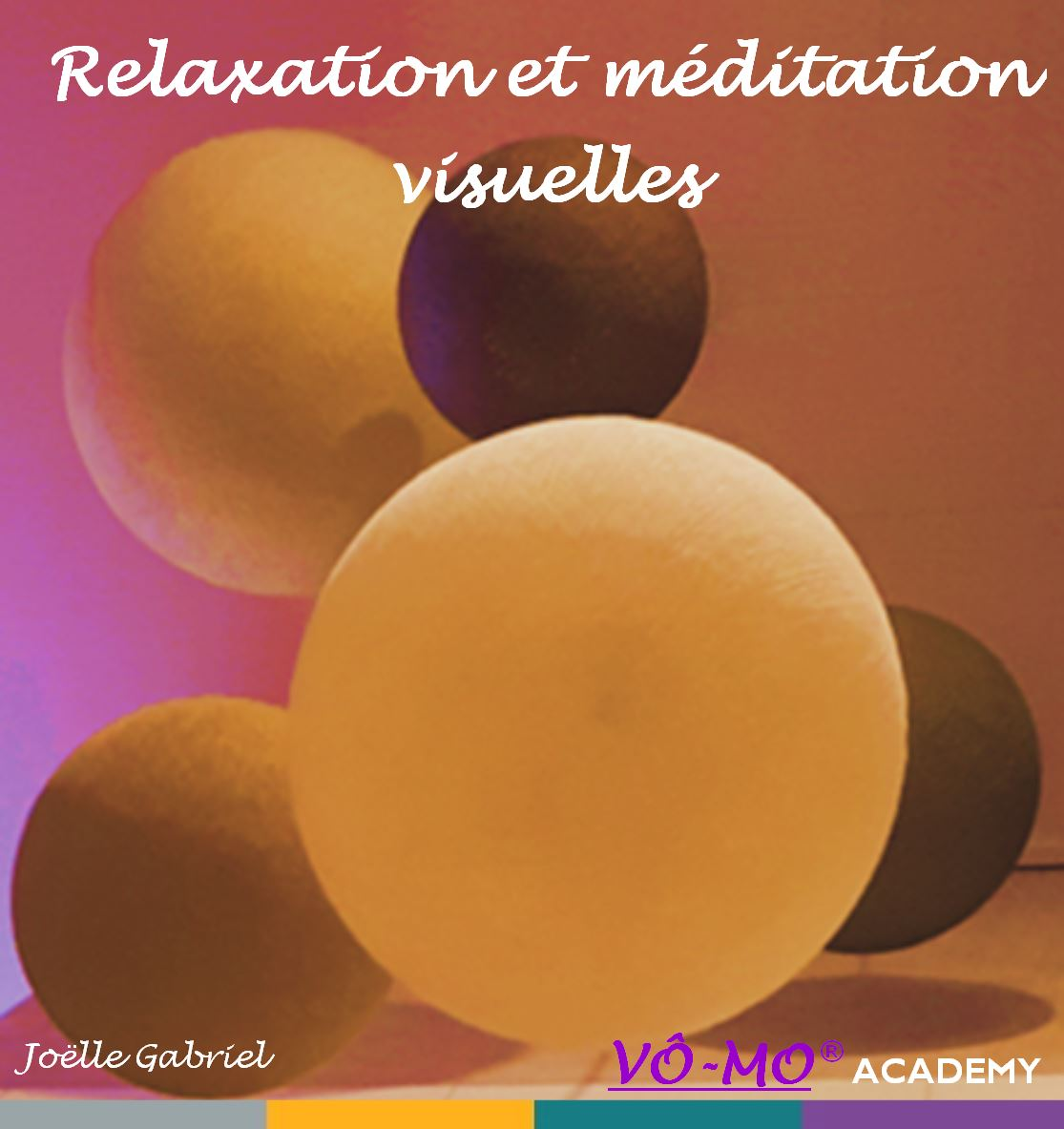 relaxation visuelle