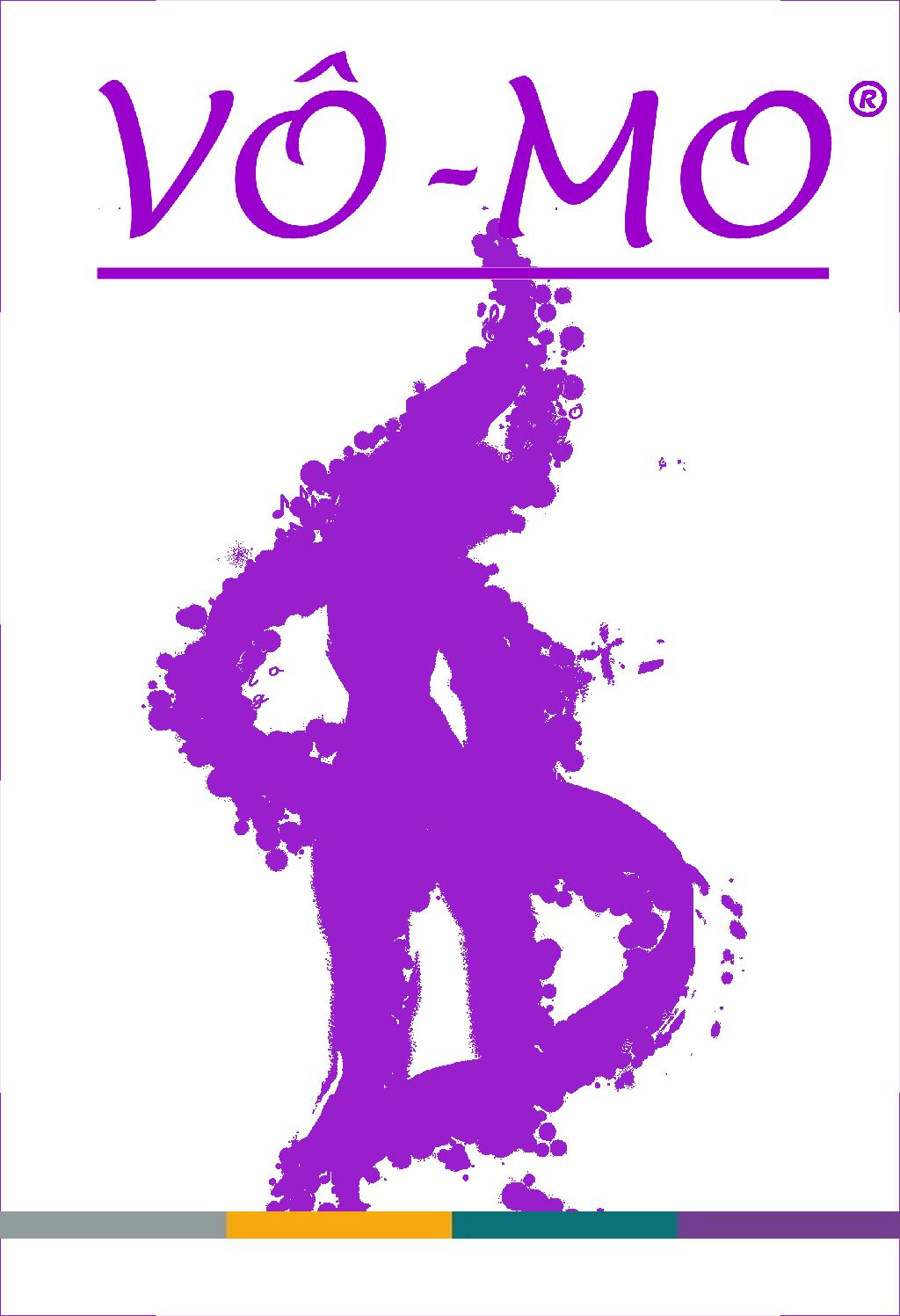 VÔ-MO® Logo